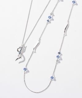 Vent Bleu ヴォンブルー ネックレス