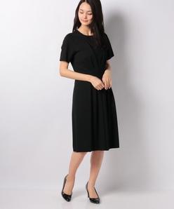 ストレッチポンチドレス
