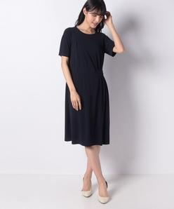 【洗える/接触冷感】ジョイクールスムース ドレス