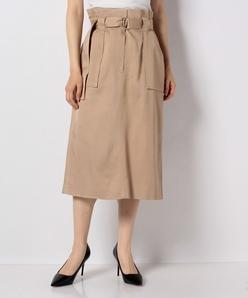 ヴィンテージツイルスカート
