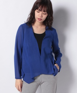 【セットアップ対応】フェールドゥスモン羽織りジャケット