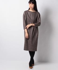 【セットアップ対応】バランサラメツイルドレス