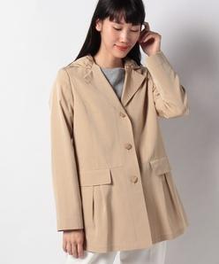 グログランタフタジャケット