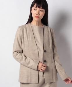 【セットアップ対応】バランサラメツイルジャケット