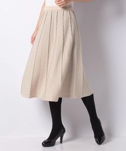 【セットアップ対応】14G ミラノリブスカート