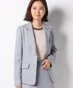 【セットアップ対応】ウールラグゼボタニージャケット