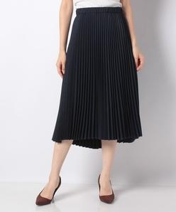 【セットアップ対応】フィッシュテール プリーツスカート