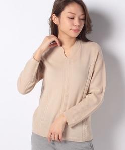 12G ホールガーメントセーター