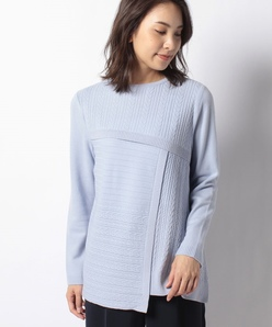 12G ケーブル切り替えセーター