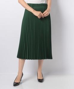 T/W ビエラプリーツスカート