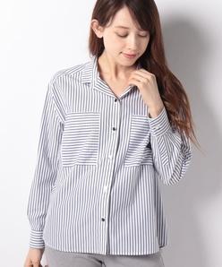 【洗える】ジルワンダーロンストシャツ