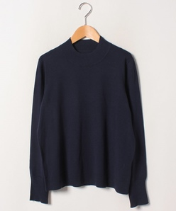 【大きいサイズ】SNOWY 14Gハイネックセーター