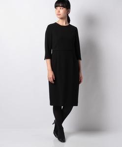 ウォッシャブル ドレス