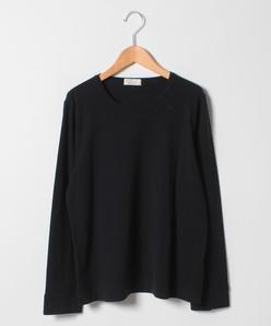 【大きいサイズ】NADIA クルーネックセーター