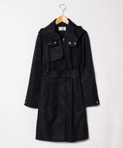 【大きいサイズ】ポリエステルタフタ ライトコート
