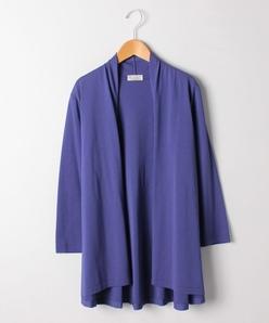 【大きいサイズ】SONA 羽織りカーディガン