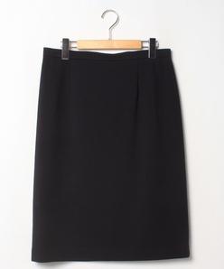 【大きいサイズ】【セットアップ対応】ストレッチポンチ タイトスカート