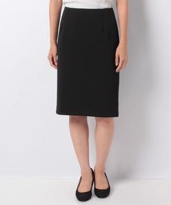 【セットアップ対応商品】【洗える】リップルジャージータイトスカート