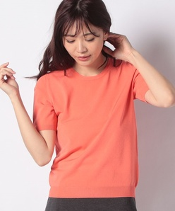【アンサンブル対応】ARINA 天竺編みプルオーバー