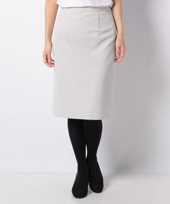 【セットアップ対応】【洗える】ウォッシャブルタイトスカート/グログランジャージー