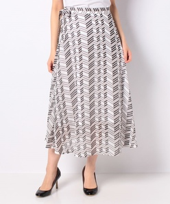 【セットアップ対応】巻き風フィッシュテールスカート