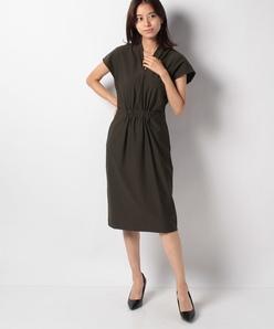 ハイテンションジャージー ドレス