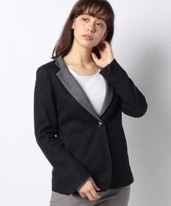 カノコジャージージャケット