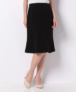 マーメイドライン スカート