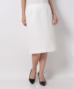 タックタイトスカート/マットグログラン