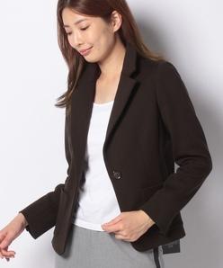 【セットアップ対応】ストレッチポンチ テーラードジャケット