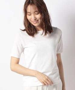 【SONA】16ゲージビーズ刺繍ニットプルオーバー