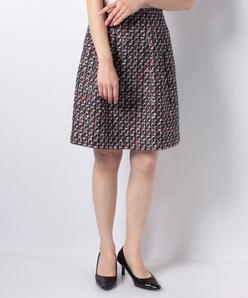クラレンソン MIXツィードスカート