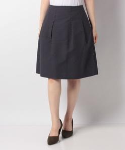 【セットアップ対応】Dutel ドットジャカード スカート