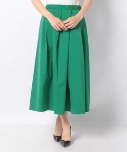 ポリツイル ロングスカート