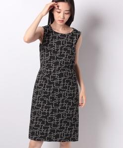 Dutel ジャカード ドレス