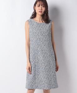 Dutel ツィーディージャカード ドレス
