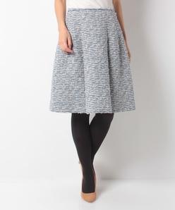 【セットアップ対応】Dutel ツィーディージャカード スカート