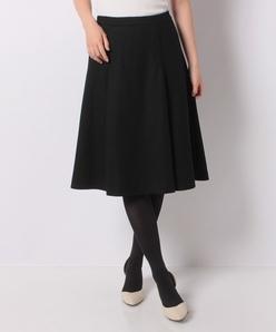 【セットアップ対応】ウールメルトン スカート