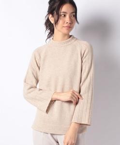 ウール ニットセーター