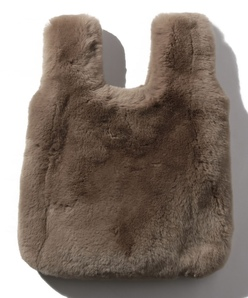 レッキスファーバッグ