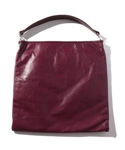 シンプルハンドルバッグ