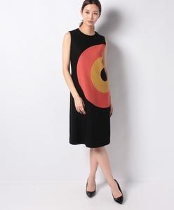 ブラックシーブルドレス