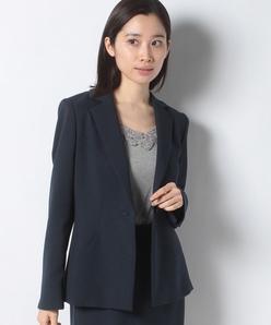 【セットアップ対応】スラブオックスストレッチ テーラードジャケット