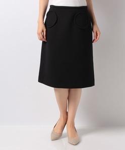 サークルポケット スカート