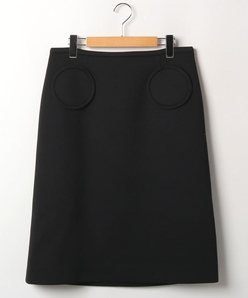 【大きいサイズ】サークルポケット スカート