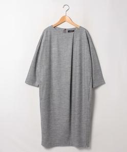 【大きいサイズ】【セットアップ対応】バランサラメツイルドレス