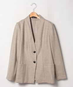【大きいサイズ】【セットアップ対応】バランサラメツイルジャケット