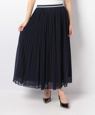 【STORY5月号掲載】プリーツスカート