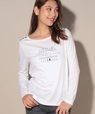 チェスTシャツ