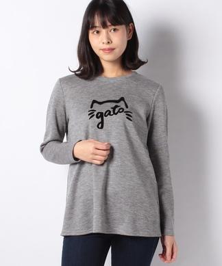 【特別提供品】キャットTシャツ